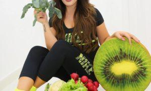 Anila Kalleshi Dietologe
