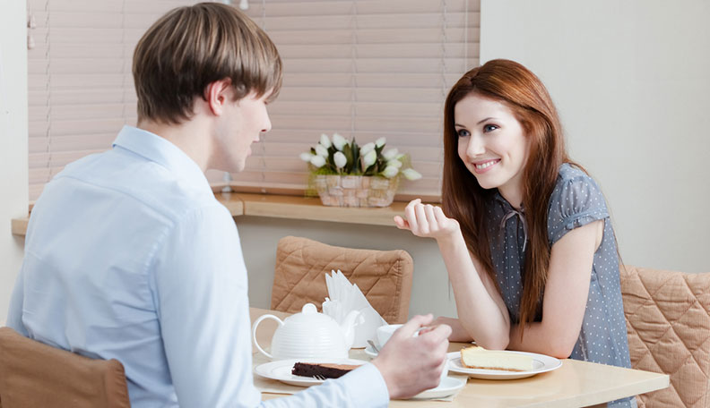 Wat is online flirten
