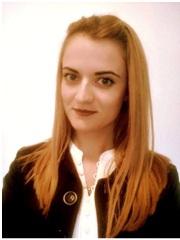 Imo Alikaj, Psikologe klinike, Terapiste ABA Terapiste EMDR niv.1 Animatore sociale