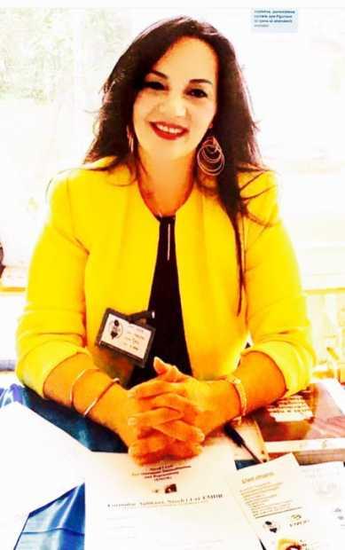 Adelina Pjetra, Psikologe Klinike & Terapiste EMDR