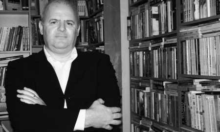 Leonard Veizi, shkrimtar, gazetar