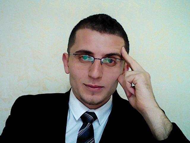 "Armand Bajrami, gazetar media ""Panorama"""