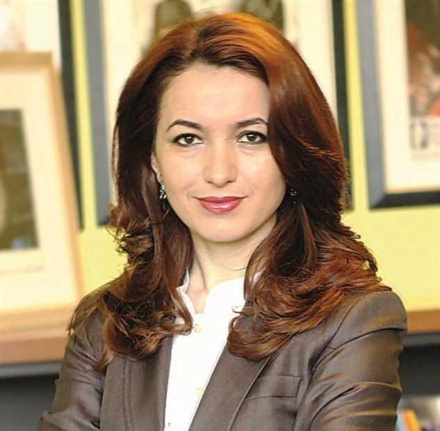 Prof.Asoc.Dr. Belina Budini