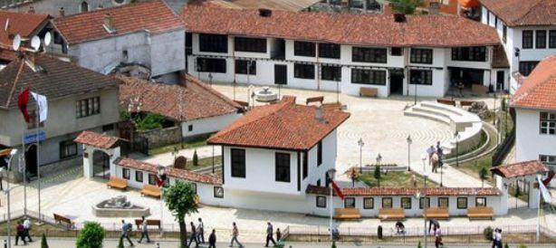Shtëpia e Lidhjes së Prizrenit