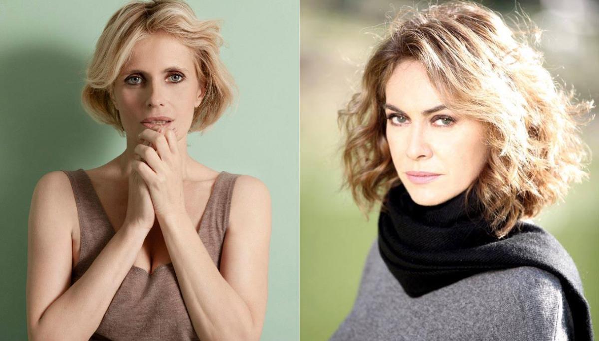 Stili i flokëve, modelet për femrat mbi të 50-at - Revista ...