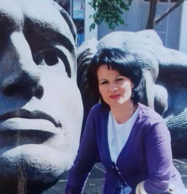 Fatbardha Alimeta, psikologe këshillimi
