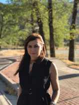 Zerina Qendro, psikologe këshillimi