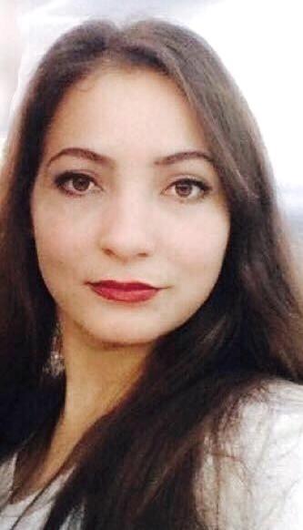 Almira Llausha, psikologe këshillimi dhe Terapiste EMDR (niveli l)