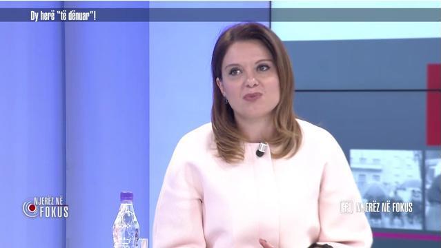 Orjola Pampuri, Deputete e PD