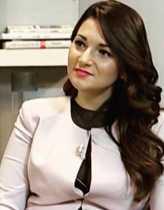 Dr.Besarta Taçi, Psikologe klinike, Psikoseksologe, Psikotraumatologe EMDR Cel:06928314448