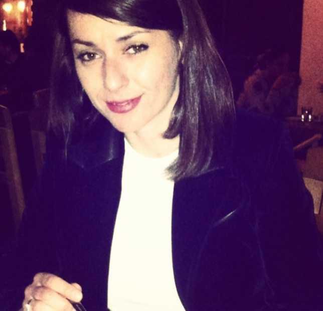 Florentina Sadriu, sociologe