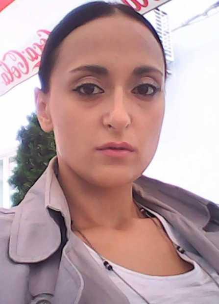 Blerta Haxhiaj, studiuese në filozofi,  zv/kryetare e Shoqatës së Sociologëve të Kosovës