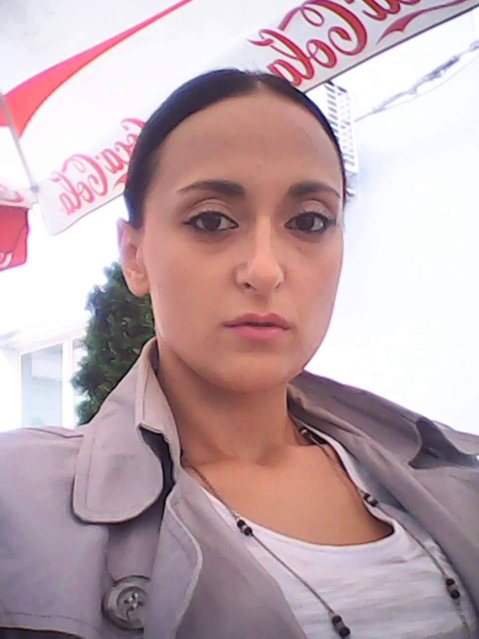 Blerta Haxhiaj, studiuese në filozofi