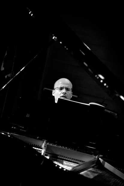 """Foto nga Arben Llapashtica në Prishtina Concert """"METAMORPHOSES II"""" of the Festival Symphonic Or"""