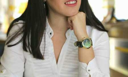 Dorina Hoxha, publiciste