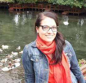 Klodiana Beshku, Pedagoge në Fakultetin e Shkencave Sociale, UT.