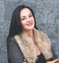 Adelina Pjetra Specialiste e liçensuar në Brainworking Recursive Therapy Terapiste EMDR Psikologe Klinike