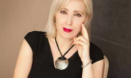 Denisa Daka, avokate