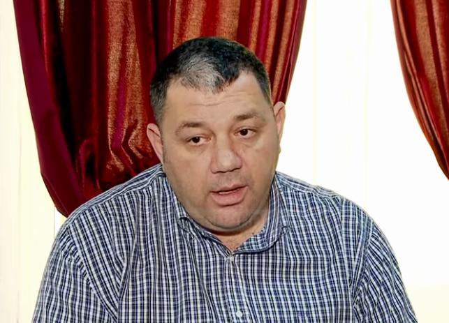 Dritan Ulqinaku, drejtor i Autoritet Shëndetësor Rajonal