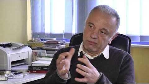 Dr.Edi Tushe, mjek pediatër