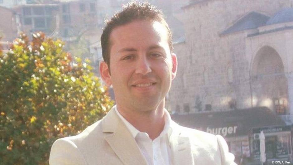 Orest Çipa, shef i Sektorit të Koordinimit të 24 Njësive Administrative, Bashkia Tiranë