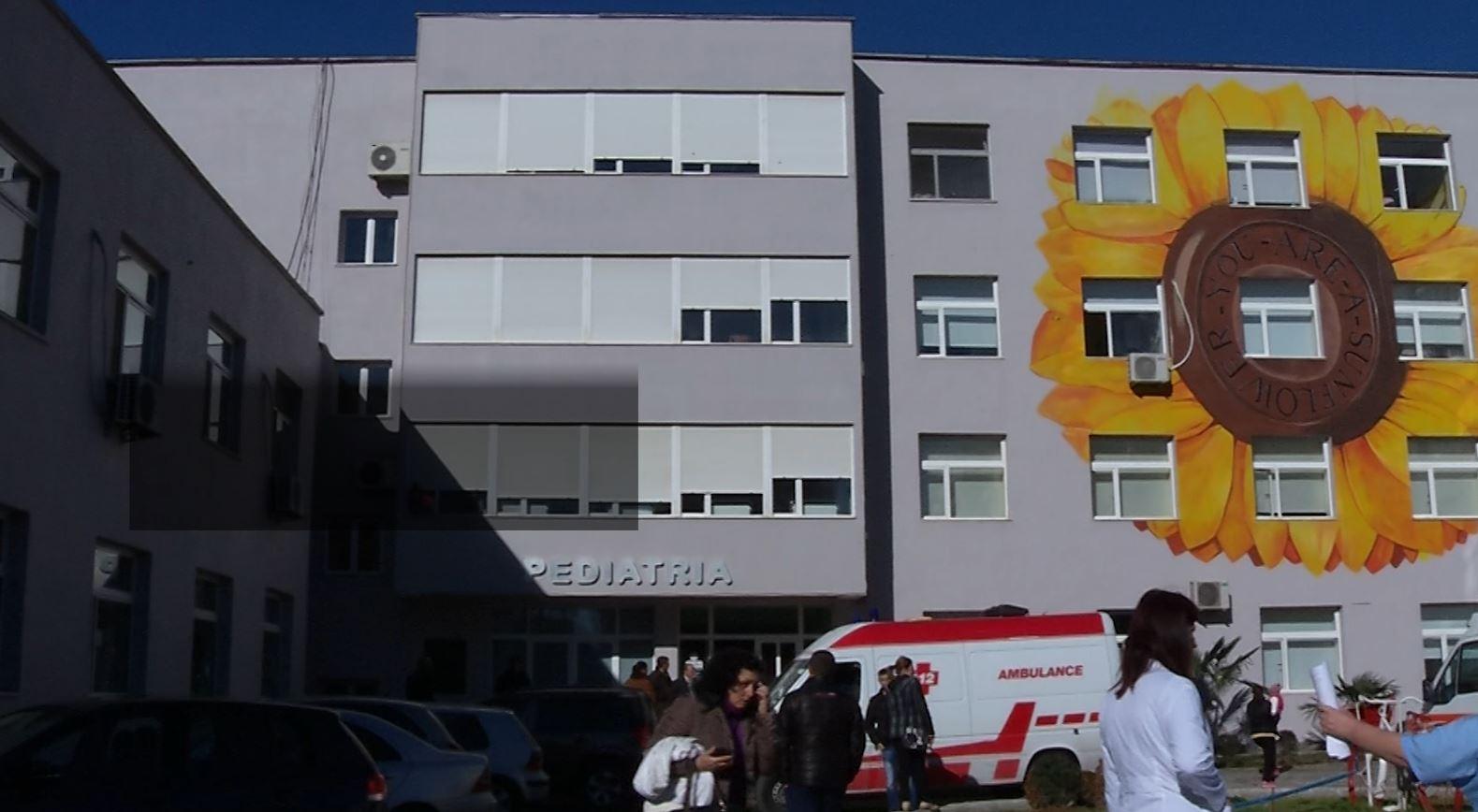 pediatria_tirane