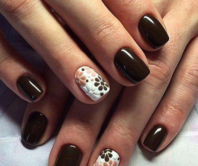 tendenza-nail-art-marrone-inverno-2017