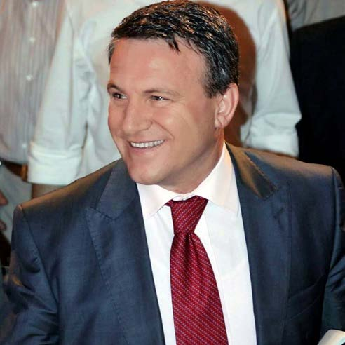 Prof.Dr.Arben Malaj