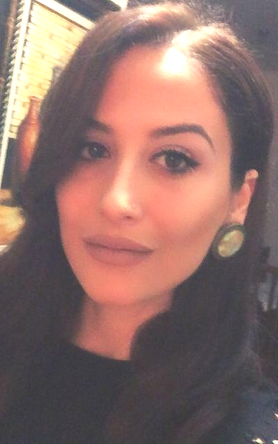 Nardjana Dalanaj, psikologe klinike