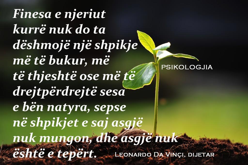 natyre