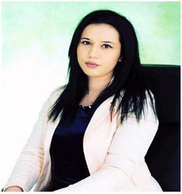 Msc. Joana Brami, Psikologe Klinike Zhvillimi dhe Marrëdhëniesh