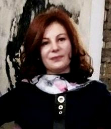 Alba Dajlanaj, arsimtare