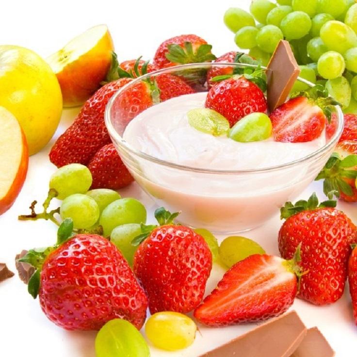 fruit-dip