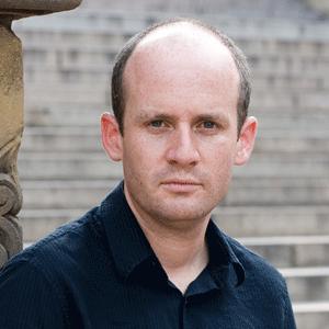 Oliver Burkeman, gazetar i The Guardian