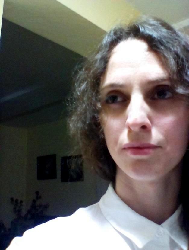 Sabina Rezhda, studiuese në filozofi