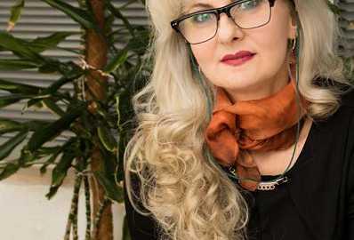 """Prof. As. Rezana Konomi, Zv. Rektore KU """"Luarasi"""""""