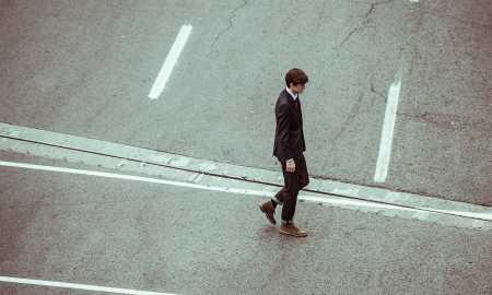 person-walking