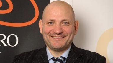 "Pietro Lombardo, psikolog, pedagog, themelues i ""Centro Studi Evolution Verona"""