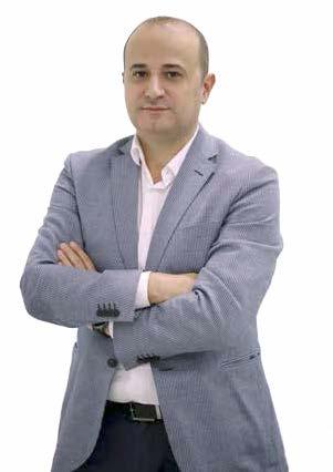 Dr. Julian Dervishaj