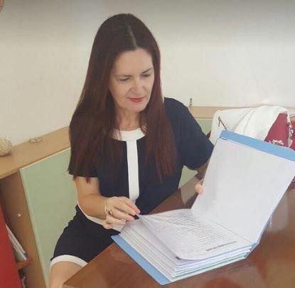 MND.Esmeralda BIRÇAJ Psikologe/Terapiste EMDR Albania