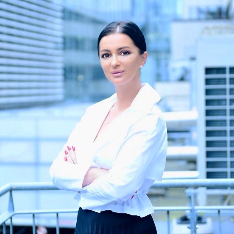 Malbora Gurra, HR dhe Recruitmen