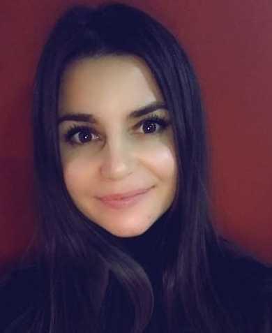 Msc.Doruntina Grulaj