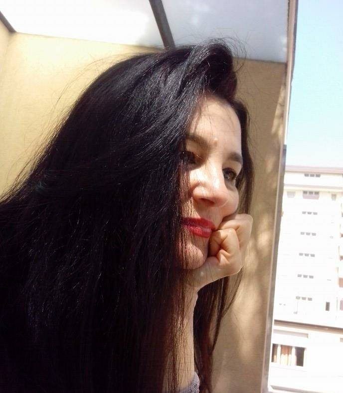 Raimonda Dervishi Shundi, gazetare