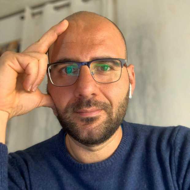 Salvatore Torregrossa –Psikolog Psikoterapeut Njohës-Sjellor