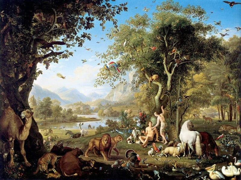 Esmeralda Birçaj: Adami dhe Eva: Cili është kuptimi pas dashurisë së parë të historisë?