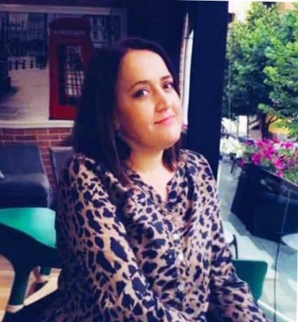 Lindita Biraçi Kërçyku, mësuese dhe psikologe zhvillimi