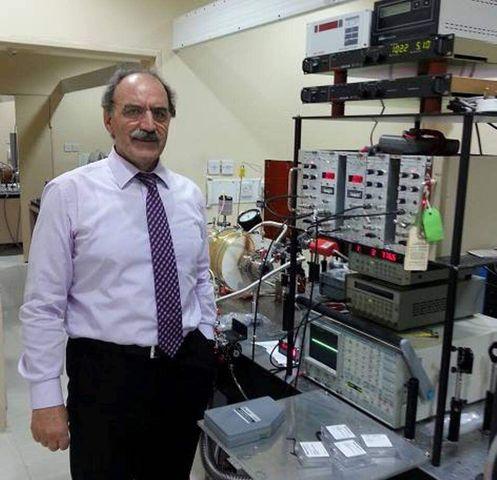 Prof. Dr. Jahja Kokaj, drejtor i Qendres Edukative Shkencore Cosmosi & Njeriu, Rr. Islam Koci pn, Gjakovë, Kosovë Email: jkokaj@jahoo@com