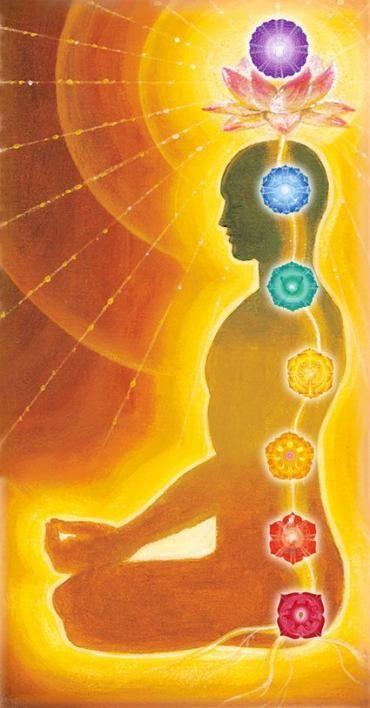significance-of-gods-goddesses-on-lotus-flowers-mantra-sastra