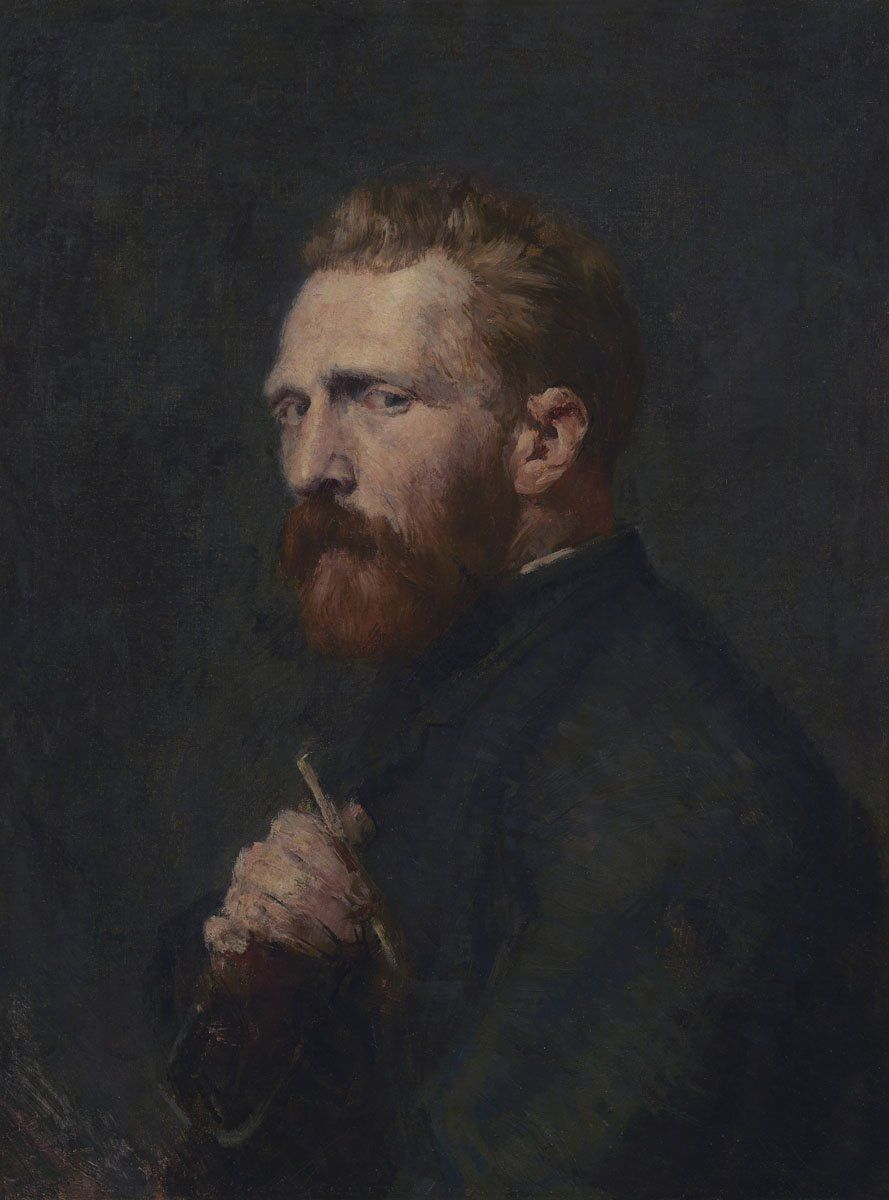 Van Gog, piktor holandez, 30 mars 1853—29 korrik 1890