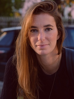 Susanna Casciani, shkrimtare italiane